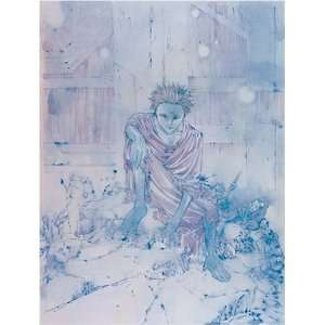 Madara, Vol. 5 (9781401205331): Eiji Otsuka, Shou Tajima