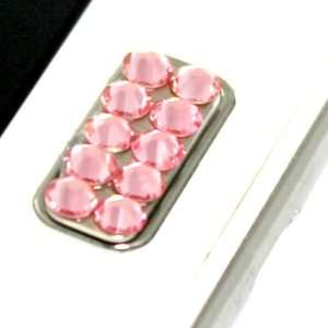 [Aftermarket Product] Brand New Pink Faux Crystal Bling