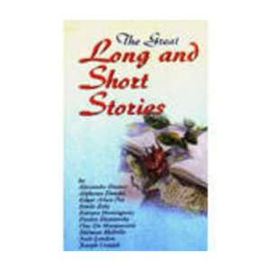 The Great Long and Short Stories (9788124200902