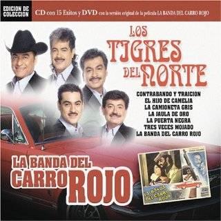 Corridos Prohibidos Tigres Del Norte Music