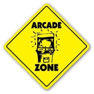 gift pinball Arcade video game sign / retro vintage game