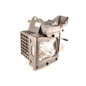 Sony KDS 70Q005U rear projector TV lamp with housing   high quality