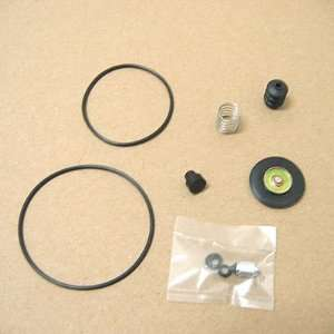 BKRider Standard Keihin Carb Rebuild Kit For Harley