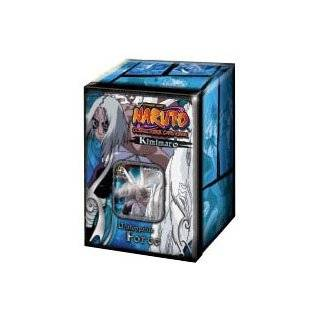 Naruto Card Game Unstoppable Force Collector Tin Set Kimimaro