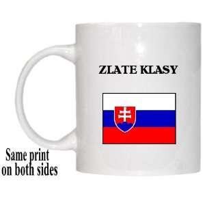 Slovakia   ZLATE KLASY Mug