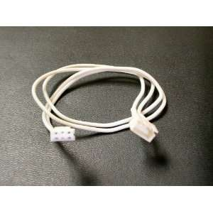 Cold cathode extension cable. Electronics