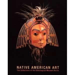Native American Art (9781550547863) Books