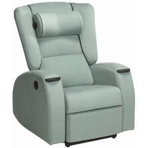 Electric Motorized Lift and Recline Chair, Seafoam Health & Personal