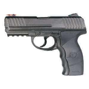 Soft Air MAS 007 Hand Gun, All Metal (4.5mm): Sports