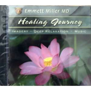 Healing Journey ~ Imagery Deep Relaxation Music ~ CD ~ SHIPPED SAME