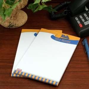 NCAA UCLA Bruins Two Pack 5 x 8 Team Logo Notepads