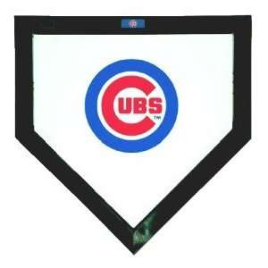 Chicago Cubs MLB Official Home Plate
