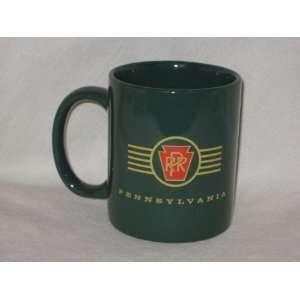 PRR Pennsylvania Railroad Railway Porcelain Collectors