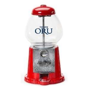 ORAL ROBERTS UNIVERSITY. Limited Edition 11 Gumball Machine