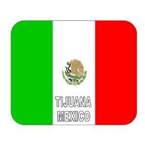 Mexico, Tijuana mouse pad