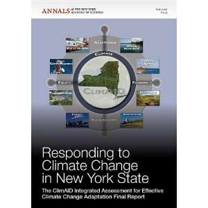 Change Adaptation Final Report (Annals of the New York Academy of