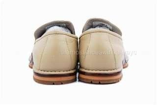 310 Motoring Mens Shoes Hampton 31030/NAT