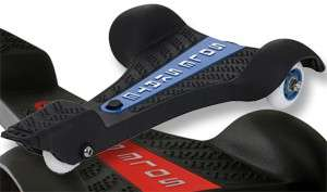 NEW* Razor 3 Wheel Sole Skate Outdoor Toy of Year 2010