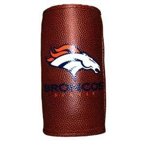 Denver Broncos Bottle Coozy Holder