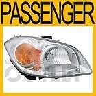 CHEVY COBALT LS LT HEAD LIGHT LAMP RIGHT R/H (Fits Chevrolet Cobalt