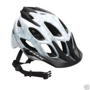 FOX RACING WOMENS MTB MOUNTAIN BIKE FLUX HELMET S/M S M