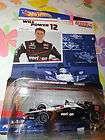Wheels Indy Car Series Danica Patrick Izod Go Daddy MIB 1/64