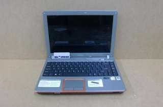 Sony VAIO VGN C220E/H 13.3 1.66GHz Core Duo 1GB DDR2 160GB Notebook