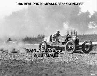 1920S DIRT TRACK AUTO RACING PHOTO INDY 500 SPRINT CAR