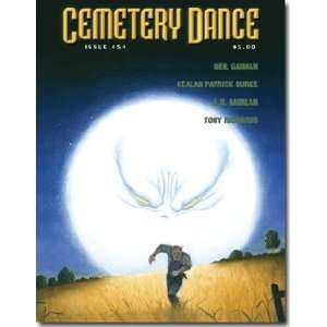 Cemetery Dance # 54 (Cemetery Dance Magazine, Issue # 54