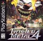 Twisted Metal 3 Sony PlayStation 1, 1998
