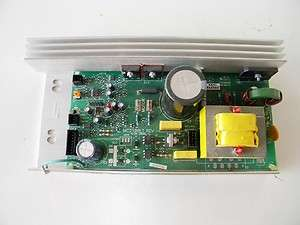 Pro Form  Welso Treadmill Motor Controller 264597