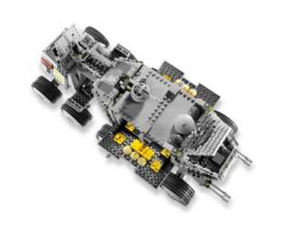 NEW LEGO 8098 Star Wars Clone Turbo Tank Jedi Kinghts