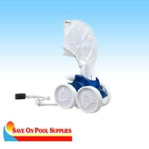 Zodiac Polaris 380 F3 Inground Automatic Swimming Pool Cleaner No