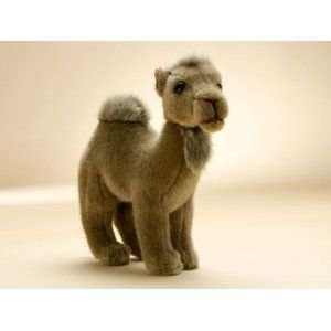 Hansa Camel Stuffed Plush Animal, Small Toys & Games