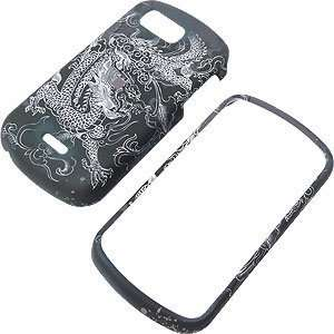 Dragon Shield Protector Case for Samsung Moment SPH M900: Electronics