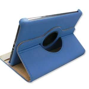 FINTIE(TM) 360° Rotating PU Leather Case Cover w/ Swivel Stand
