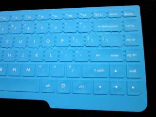 Keyboard Skin Cover Protector HP CQ42 G42 DM4 ENVY 14