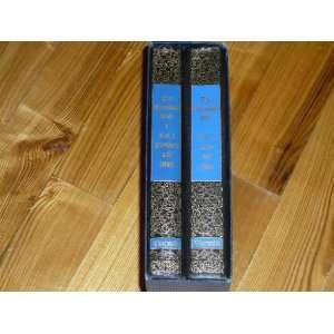 The Devotional Bible Centennial Series 2 Volume Set in Slipcase Books
