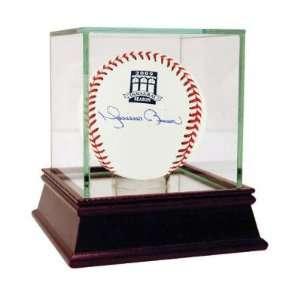 Steiner Sports New York Yankees Mariano Rivera Autogarpehd Citi Field
