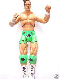 WWE WWF TNA BILLY GUNN ACTION FIGURE TOY YEAR 2000 RARE