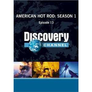 American Hot Rod Season 1   Episode 13 (Part of DVD set