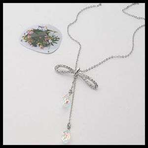 Korean Drama Fashion Jewlery NECKLACE Star Style N15