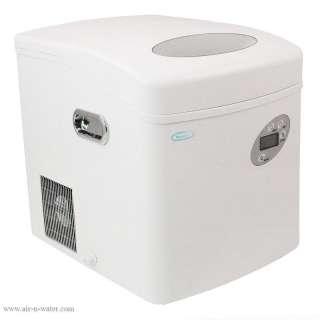 Bellini Portable Countertop Ice Maker Machine 33 lb Day