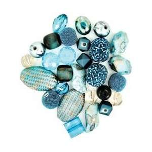Jesse James Inspirations Beads Pacifico; 3 Items/Order