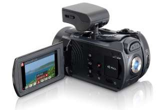 1080P 12M DIGITAL VIDEO CAMCORDER CAMERA with MINI PROJECTOR Home