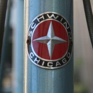 Vintage ★ 1983 Schwinn World ★ 10 Speed Bike ★ all original