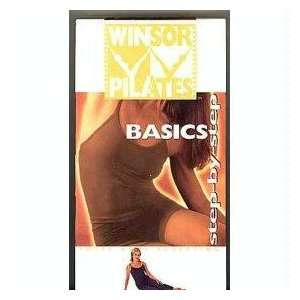 Winsor Pilates Basics Step by step   Total Body Sculpting