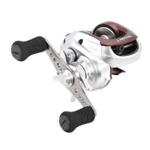 Academy Sports Shimano Caenan Baitcast Reel Right handed