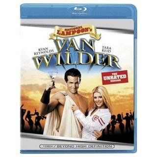 National Lampoons Van Wilder (Unrated) …