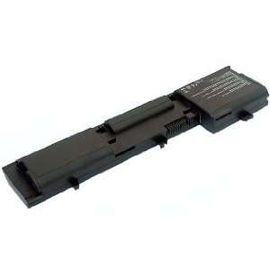 Dell W6617 6 cell, 4800mAh Replacement Laptop Battery